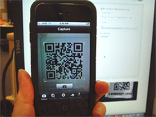scan qr codes from this page